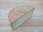 Ferme AOZTEIA - Fromage Fermier Basque Aop Ossau-iraty Au Lait Cru - 1kg Environ
