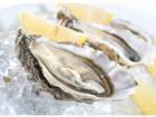 Luximer - Huîtres Spéciales St Riom - Creuses 24 N°2