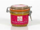 Maison Paris - Foie Gras depuis 1907 - Foie Gras De Canard Entier En Bocal - 320g