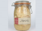 Les foies gras du Ried - Choucroute - Confit De Canard