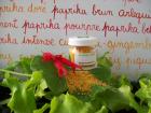 HERBA HUMANA - Paprika Doré Bio Cultivé En France 5g
