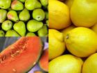 Nos cousins Conserverie - Assortiment De Sorbets Jaunes: Melon, Poire Et Citron (3x600ml)
