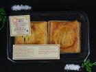 Maison Boulanger - Feuillete Chevre-basilic*2