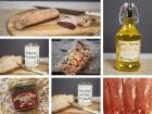 Ferme de Pleinefage - Assiette Périgourdine (sans Foie Gras) 4 Personnes
