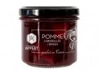 Monsieur Appert - Chutney Pomme/groseilles/épices