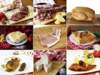 La ferme d'Enjacquet - Panier Repas 1 Semaine + Weekend (2 Personnes)