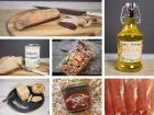 Ferme de Pleinefage - Assiette Périgourdine (avec Foie Gras) 4 Personnes