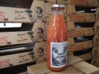 La Boite à Herbes - Jus De Tomate Ancienne Bio 6x75cl
