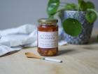 Les Gourmandises de Mamounette - Confiture Pomme La Jovacienne – 370 G