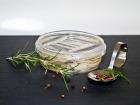 Olsen - Anchois marinés nature àl'huile 200g