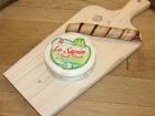 Constant Fromages & Sélections - Le Sapin Du Haut-doubs Au Lait Pasteurisé