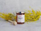 L'Essaim de la Reine - Miel de Bourdaine des Landes - 250g - récolté en France par l'apiculteur