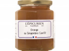 L'Epicurien - Orange Au Gingembre Confit