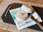 Ferme de Montchervet - Fromage Cœur de Crème Affiné - 120g