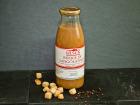 Olsen - Bisque de langoustine 33% bio 470g