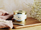 Ferme Caussanel - Foie Gras De Canard Entier 190gr