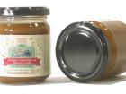 La Ferme des petits fruits - Crème Caramel Au Beurre Salé