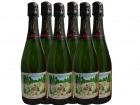 Champagne J. Martin et Fille - Cuvée Des Amoureux De Peynet Brut Tradition X6