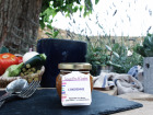 Les Jardins de Saphir - Tartinade L'indienne 90g