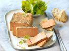 A la Truffe du Périgord - Foie Gras De Canard Entier Mi Cuit Au Sel De Guérande
