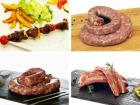 La ferme d'Enjacquet - Panier Mixte Pour Barbecue : canard et porc