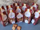 Les amandes et olives du Mont Bouquet - Assortiment de Biscuits à l'Amande 100% Maison