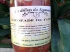 Les Délices du Scamandre - Estofade de Taureau de Camargue AOP Bio - 650g