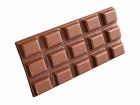 Maison Castelanne Chocolat - Tablette Chocolat Au Lait, Fourrée Caramel Et Fleur De Sel