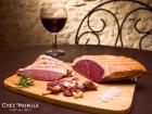 Chez Morille - Magret De Canard Fumé Entier