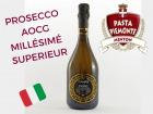 PASTA PIEMONTE - Prosecco Aocg Campo Dal Passo