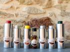 Les amandes et olives du Mont Bouquet - Assortiment d'Huiles : Huiles d'Olive et Huile d'Amandes Grillées