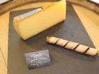 Constant Fromages & Sélections - Comté Aop Badoz Grande Saveur 9 Mois, Part De 1kg Environ
