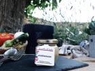 Les Jardins de Saphir - Auberginade 90g