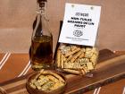 Les Niçois - Mini-tuiles, Graines De Lin, Pavot De Tonton Jilou 200g
