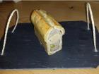 Ferme de Montchervet - Pâté En Croûte Au Foie Gras Apéritif, 500g