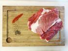 Ferme les Acacias - Grillade de Porc