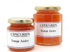 L'Epicurien - ORANGE AMERE