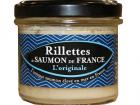 Saumon de France - Rillettes De Saumon De France