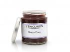 L'Epicurien - CHOCOLAT NOIR ZESTES D'ORANGE CONFITS