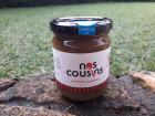 Nos cousins Conserverie - Confiture De Rhubarbe 240g