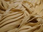 Lioravi, l'authentique pâte fraîche ! - 6 X 300G Tagliatelle Biologique Ultra Frais