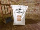 Moulins de Versailles - Farine De Blé Complète Intégrale T150 - 25kg