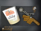 Glace du Geisshoff - Speculoos Crème Glacée Fermière Au Lait De Chèvre 750 Ml