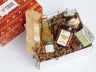Pourdebon - Coffret Cadeau Terroir Sucré