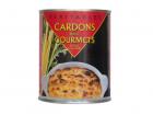 Conserves Guintrand - Lot De 12 Boîtes - Cardons Pour Gourmets Natures
