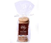 Biscuiterie Maison Drans - Sablé aux Pépites de Chocolat - 200 g