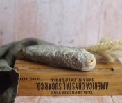 Ferme Chambon - Saucisson de Bœuf Nature
