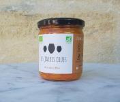 Les Jarres Crues - Achards De Légumes Bio Lacto-fermentés 400g