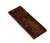 Maison Le Roux - Tablette Chocolat au Lait Crêpe Dentelle 43% Cacao