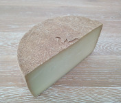 Ferme AOZTEIA - Fromage Fermier Basque Aop Ossau-iraty Au Lait Cru - 1.500kg Environ